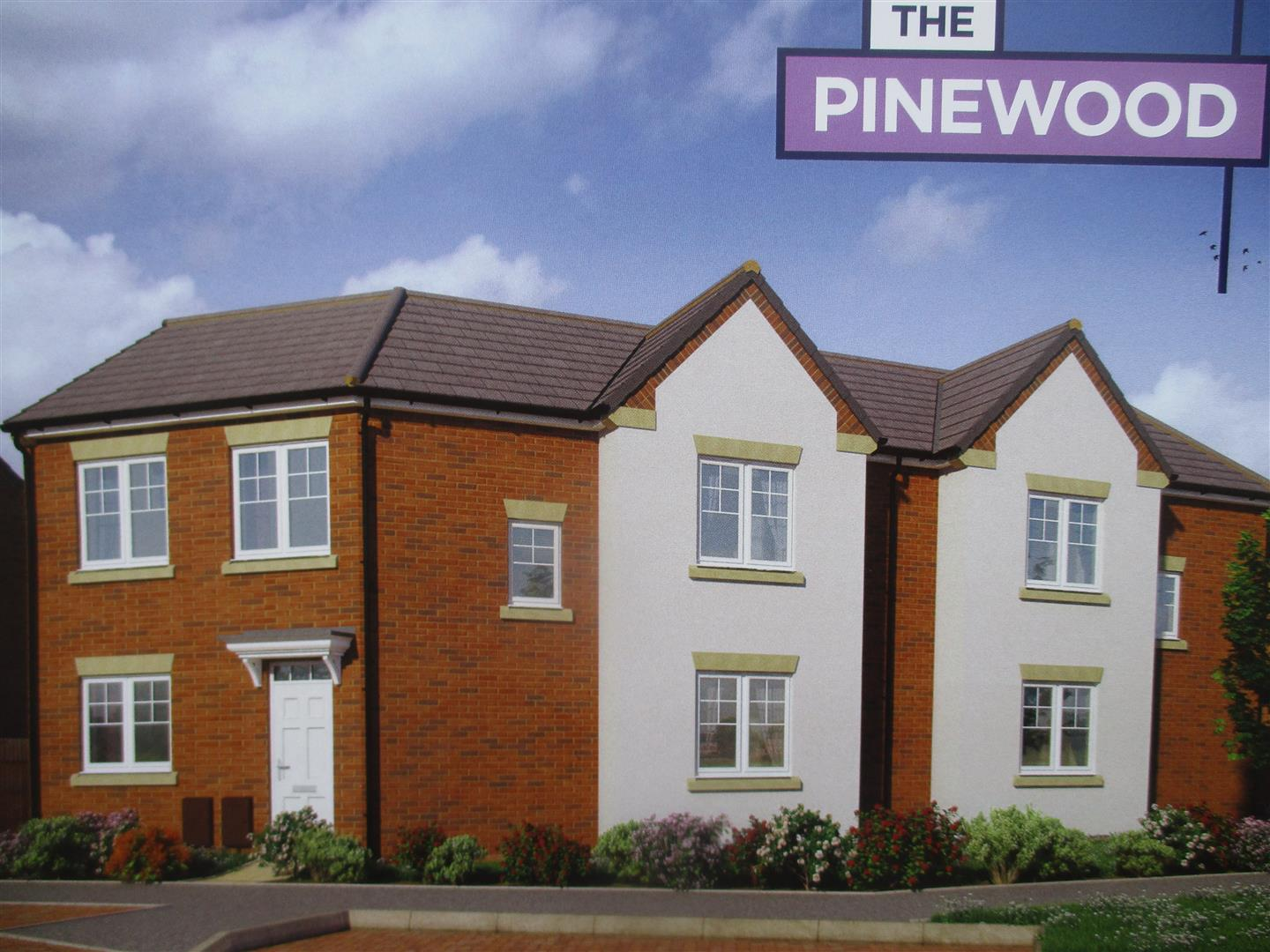 3 Bedrooms End Of Terrace House for sale in Plot 168 The Mill, Canton, Cardiff